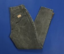Rifle jeans vintage boyfriend mom hot W28 L27 tg 42 affusolato zip usato T2548