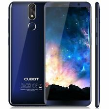 "6GB+128GB CUBOT POWER 4G 5.99"" Android Dual SIM 6000mAh Octa Core 20MP Azul"