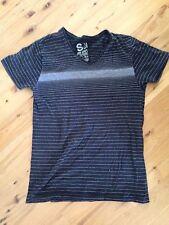 Mens small Jay Jays black T shirt