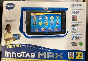 Innotab 7-inch Max (Blue)