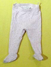 H&M Baby-Hosen & -Shorts für Mädchen mit Blumenmuster aus 100% Baumwolle