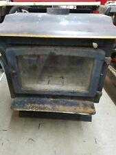 woodstove wood burning stove