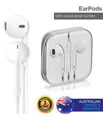 Apple Genuine EarPods Earphones Earbuds Headphones iPhone 5 s se 6 iPad Original