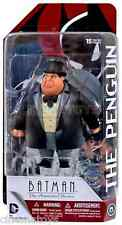 DC Comics Collectibles Batman The Animated Series PENGUIN Action Figure n.15