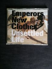 Emperors  New Clothes - Unsettled Life CD