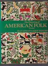 The Flowering of American Folk Art (1776-1876), Lipman & Winchester, 1974 ill.