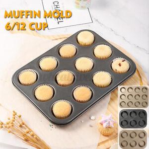 50x Karikatur Muffinförmchen Tasse Liner Cupcake Mold  Kuchenhalter Backzubehör