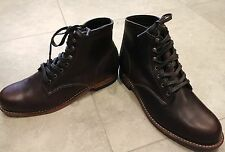 Wolverine '1000 Mile' Boot, Size 9 1/2 D, Brown, Retail for $425