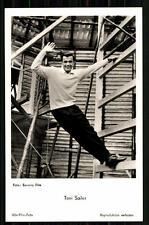 Toni Sailer ufa editorial postal FK 4202 # bc 10131