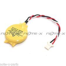 Pile CMOS rtc bios Battery IBM ThinkPad X60 2509