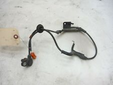 2005 HONDA CIVIC SI EP3 M/T PASSENGER REAR WHEEL SPEED SENSOR OEM 2002 2003 2004