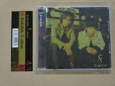 F Album [CD] Kinki Kids [with OBI]