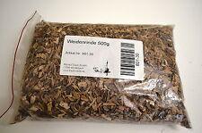 Pflanzliche Farbstoffe Weidenrinde 500 gr Kg 11,80€