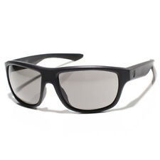 New Dragon Haunt Sunglasses Matte Black Smoke/Grey Lens 32742-002 RRP $150