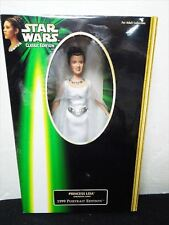 STARWARS CLASSIC EDITION Princess Leia 1999 Portrait Edition from JAPAN F/S