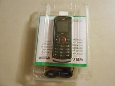 Motorola i335 Boost Mobile Cellular Phone NEW OPEN BOX