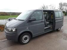 2015 Volkswagen Transporter M1 9 seat Wheelchair Accessible Bus