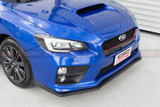STI V1 Style Full Complete Kit For MY15-17 Subaru WRX/STI Premium (UNPAINTED)