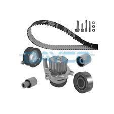 Original DAYCO Zahnriemensatz Set mit Wasserpumpe Audi Skoda VW