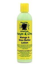 Jamaican Mango & Limette Mangue & Beurre Karité Lotion 227ml