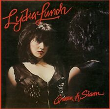 Lydia Lunch Queen Of Siam Original Europe Lp