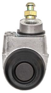 Raybestos WC370138 Drum Brake Wheel Cylinder-PG Plus Rear-Right/Left