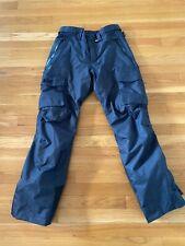 Hello Hansen Men's Cargo Ski Pants-Size M