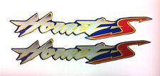 Adesivi cupolino Honda Hornet S 2000 - adesivi/adhesives/stickers/decal