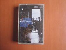 Cassette Album - Change Everything, Del Amitri