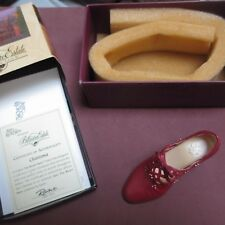 Just The Right Shoe Charisma Jtrs 25419 Raine Biltmore Estate Collection