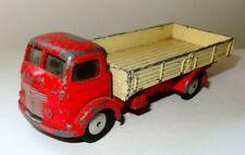 Corgi, 1960s,  Commer 5 ton, lorry.