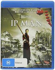 Ip Man [New Blu-ray] Australia - Import