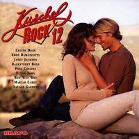Kuschel Rock (1998) 12:Céline Dion, Savage Garden, Robbie Williams, Mid.. [2 CD]