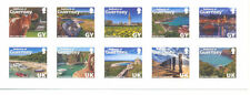Guernsey - Love Bailiwick-Wildlife-mnh sheet of 10 self-ad