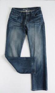 KENNETH COLE Mens Jeans Mid Rise Straight Leg Classic Fit Size W30 x L32 EUC