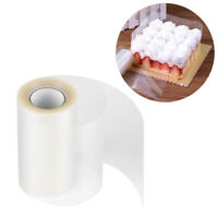 Cake Side Membrane Baking Plastic Wrap Home Kitchen Baking Mousse Cake Collar