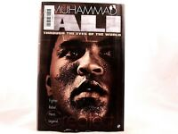 """VG! """"Muhammad Ali Through The Eyes of the World"""" Hardcover book"""