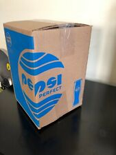 Pepsi Perfect Back To The Future 2 II Authentic Bottle