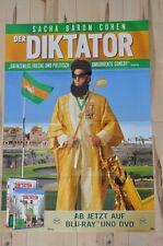 Filmposter Filmplakat A1 DINA1 - Der Diktator - Sacha Baron Cohen -Neu