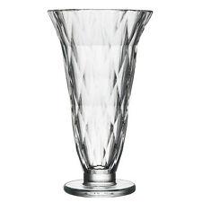 La Rochère  Baïkal   Coupe à glace haute 38cl en verre pressé - Lot de 6