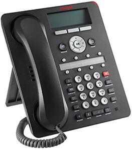 3 x Avaya 1608i Office Telephone Dataphone