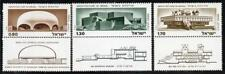 ISRAEL MNH 1975 SG596-98 Architecture in Israel, 2nd Series