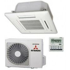 Mitsubishi Ceiling Mounted Cassette Air Conditioning