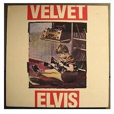 """VELVET ELVIS """"SAME"""" - LP"""