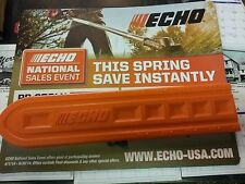 Chainsaw Bar Cover Scabbard Echo Guard Medium - Large Saws 12-20''