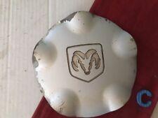 SALE #C (1)1997-2000 Dodge Dakota Durango Silver Painted  Center Cap 5EC15 39699