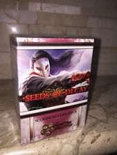 LEGEND OF THE FIVE RINGS SEEDS OF DECAY THE CASTLE OF ORDER SCORPION CLAN DECK