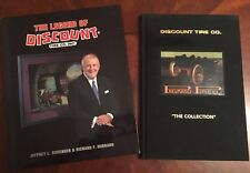 """The Legend of Discount Tire Co.  & """" THE COLLECTION """""""