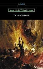 The War of the Worlds (Illustrated by Henrique Alvim Correa) (Paperback or Softb