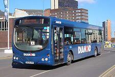 30858 BU08DHP Diamond Bus 6x4 Quality Bus Photo